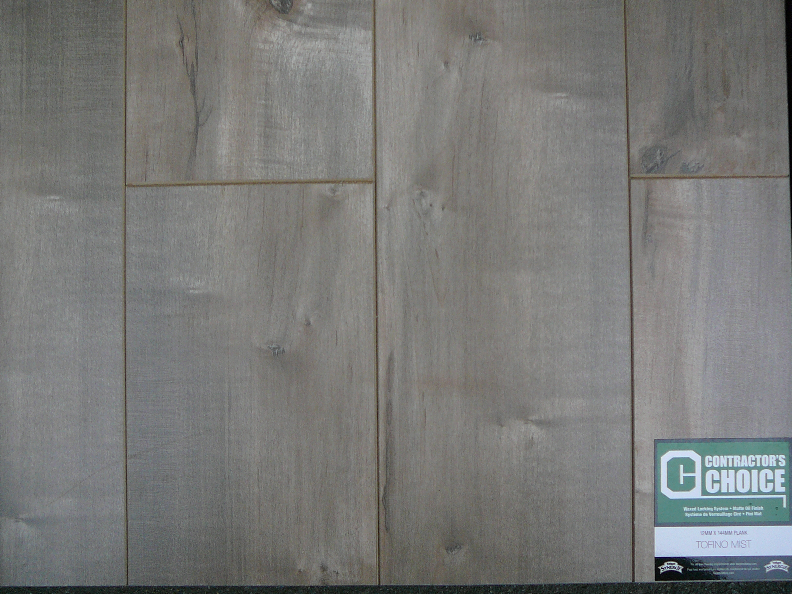12 3mm C Tofino Mist Laminate