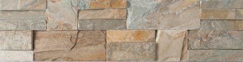 Desert Sand Ledgestone Stone  6″x 24″