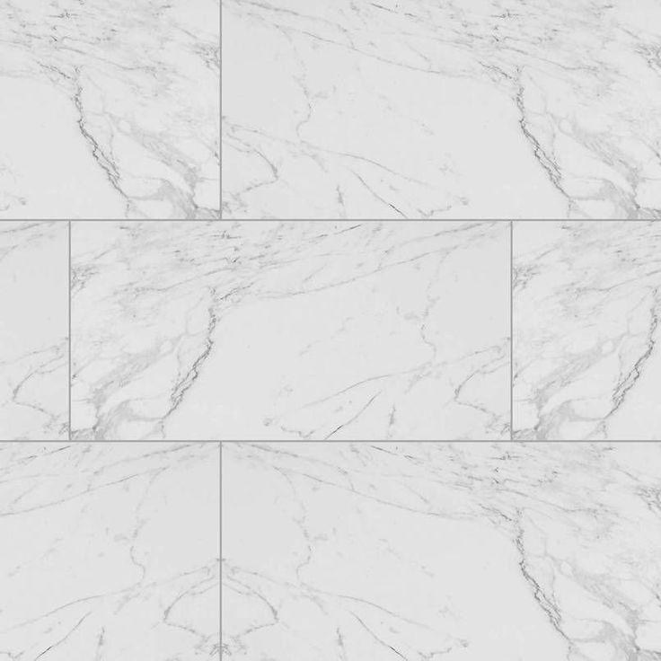 12 u2033x24 u2033 hd polished carrara porcelain  u2013 floors for less