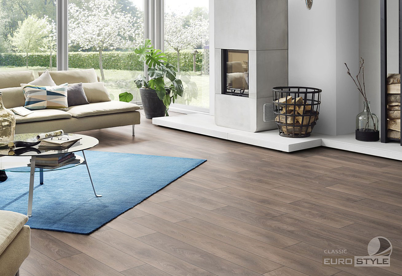 12mm Eurostyle Castle Oak Laminate Sku 8631