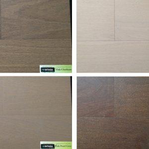 Intasa Oak Engineered Hardwood