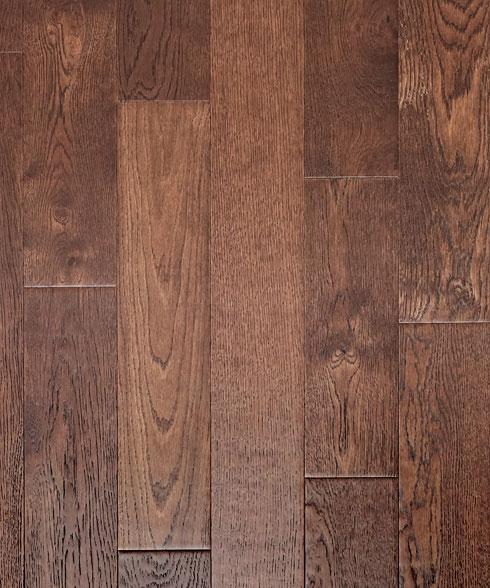 "Novabelle Oak ""Santa Fe"" Engineered Hardwood"