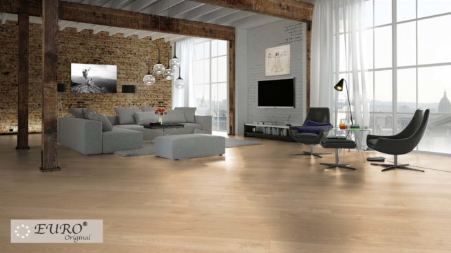 10mm Ac4 Euro Loft New Classic Laminate Floors For Less