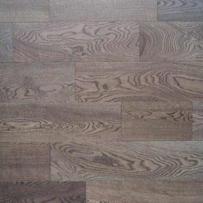"Novabelle Oak ""Affogato"" Engineered Hardwood"